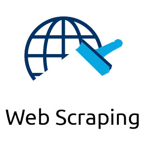High Speed Web Scraping